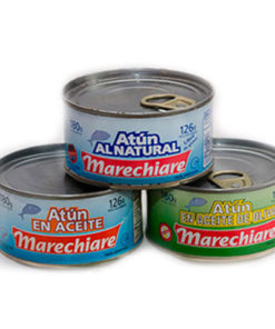 Atún en aceite de oliva x 180 grs Marechiare-0