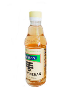Vinagre de arroz MIZKAN x 355 ml-0