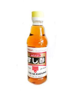 Vinagre de arroz saborizado para sushi-0
