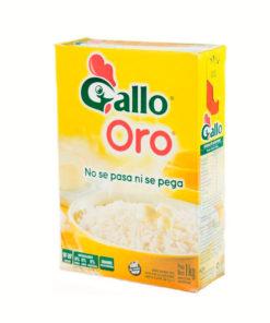 Arroz Gallo Oro x 1000 grs-0