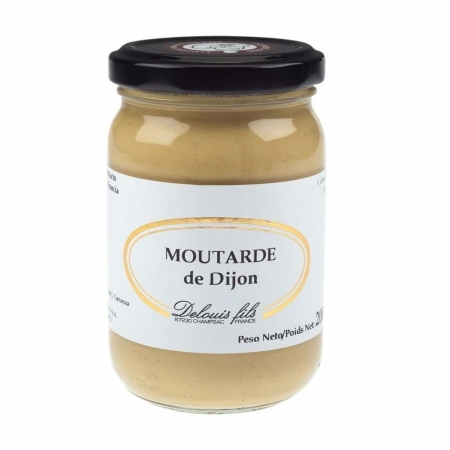 Mostaza Dijon-657